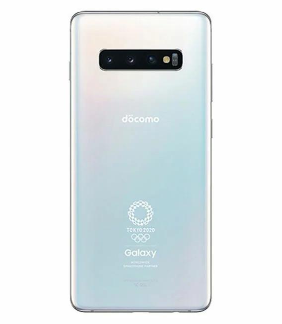 楽天でゲオモバイルでドコモのGalaxy S10+ Olympic Games Edition SC-05Lが11.5万円⇒10.1万円。で発売へ。6.4インチ/SD855/8GB/128GB/防水おサイフケータイ。