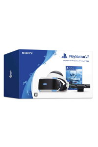 """楽天ブックスでPlayStationVR """"PlayStationVR WORLDS"""" 同梱版が公式で1万円引き中。"""
