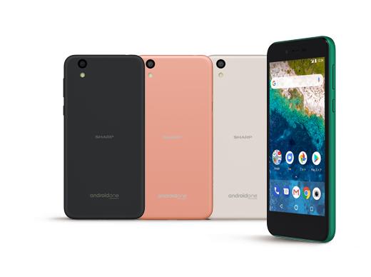 ワイモバイルで9600円引き。MNPで+1万円引き。Android One X4が機種代一括5円。