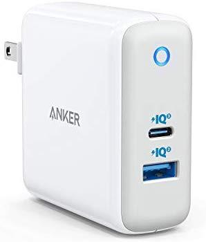 アマゾンでAnker PowerPort Atom IIIをタイムセール中。