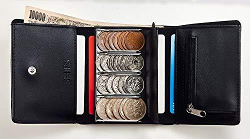 アマゾンで雑誌のMonoMax(モノマックス) 2019年 12月号を買うと、SHIPSのコイン仕切り財布が付録で付いてくる。11/9~。