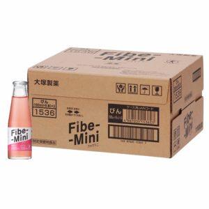 アマゾンで大塚製薬 ファイブミニがいつの間にかトクホになって100ml×30本の割引クーポンを配信中。