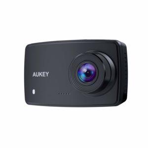 アマゾンでAUKEY ドライブレコーダー 車載カメラ 1080P Full HD の割引クーポンを配信中。