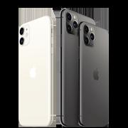 ドコモオンラインショップのiPhone11無印、11Pro、11ProMaxの在庫状況まとめページはこちら。