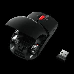 lenovoでマウスが半額となるクーポンコードを配信中。全品送料無料。週末限定。でもレノボマウス、ThinkPadマウスって、今更必要か?