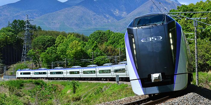 JR東日本全線で10/10~10/14の切符は手数料無料で払い戻し可能。1年間有効。
