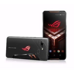 ビックカメラでひと世代前のASUS ROG Phone 初代 S600KL-BK512S8 6型/SD845/8GB/512GBが54800円でセール中。