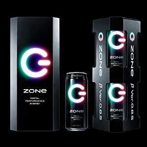 アマゾンでサントリー ZONe β Ver.0.8.5 ゾーン エナジードリンク 500ml ×6缶がやたら売れているみたい。