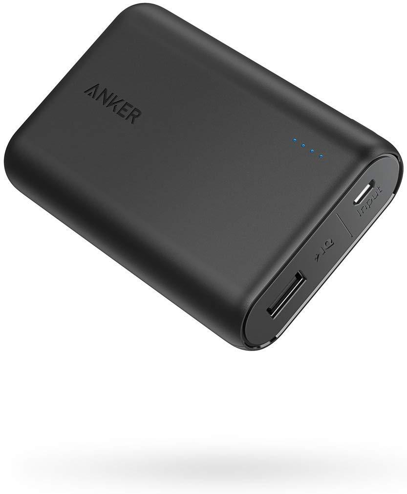 アマゾンでAUKEY モバイルバッテリー 10000mAh PB-N66の割引クーポンを配信中。