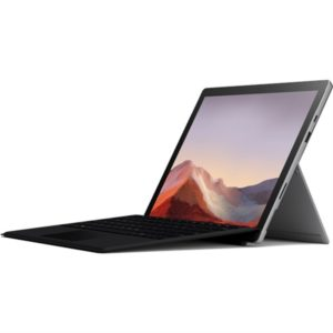 PayPayモールでそもそも売値が高杉でコスパ悪すぎマイクロソフト Surface Pro 7 タイプカバーセットがまだまだ高すぎ販売中。