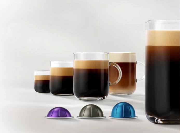 """ネスプレッソでコーヒーの""""新作法""""を無料で体験可能、「ヴァーチュオ コーヒーマグカップ」ももらえる@六本木。1/30~2/2。"""