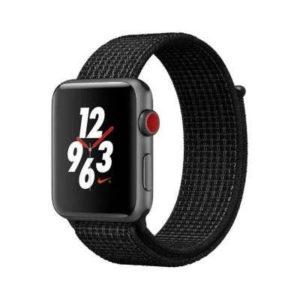 イオシスでApple Watch Nike+ Series3 42mm GPS+Cellularモデルが28800円からセール中。