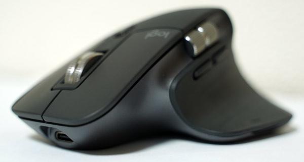 auPayでロジクール アドバンスド ワイヤレスマウス MX Master 3を買ってみた。