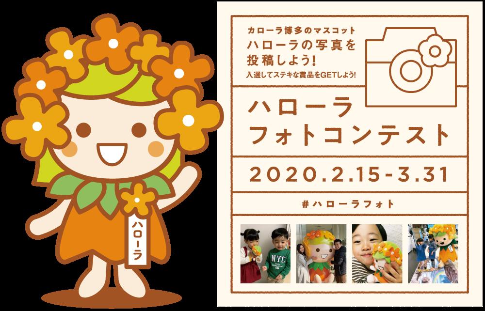 トヨタカローラ博多のカローラフォトコンテストでアマゾンギフト券100円分がもれなく貰える。~3/31。