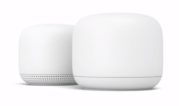 Googleストアで「Nest Wifi」が2万⇒1.7万。更に「Nest Wifi 拡張ポイント」など購入でセールへ。~5/21。