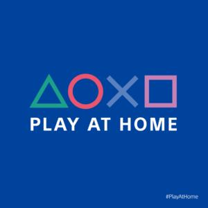プレイステーション公式が「Play At Home」で『アンチャーテッド コレクション PlayStation®Hits』と『風ノ旅ビト』を無料配信予定。ダウンロードしたら以降ずっと無料。4/16~5/6。
