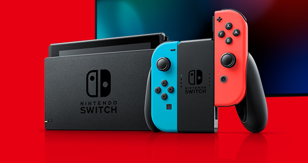 ゲオアプリで「Nintendo Switch 本体」「リングフィットアドベンチャー」が抽選で販売予定。店頭・オンライン販売は無し。10/5~10/8 18時。