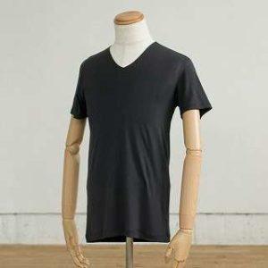 【楽天ビックも】ビックカメラでユニクロより安い、TAGlabel by amadanaのインナーTシャツが380円からセール中。