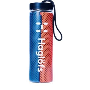 セブンネットショッピングでMonoMaster(モノマスター) 2020年7月号増刊でホグロフスのボトル月冷却タオルが付録でついてくる。5/25~。