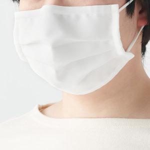 無印良品で抗菌防臭マスクを発売へ。アマゾンでも無印製品が公式に取扱開始。5/1~。