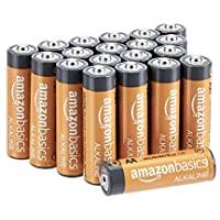 【悲報】Amazonベーシック 乾電池・充電電池がセールだけど生産国が日本⇒中国大陸に変更へ。