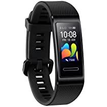 アマゾンでHUAWEI Band 4 Proがセール中。GPS対応のフィットネスチェッカー。