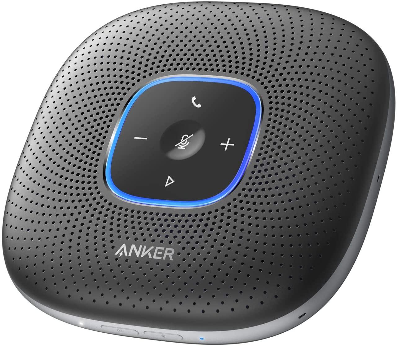 アマゾンでAnker PowerConf, スピーカーフォン がタイムセール中。