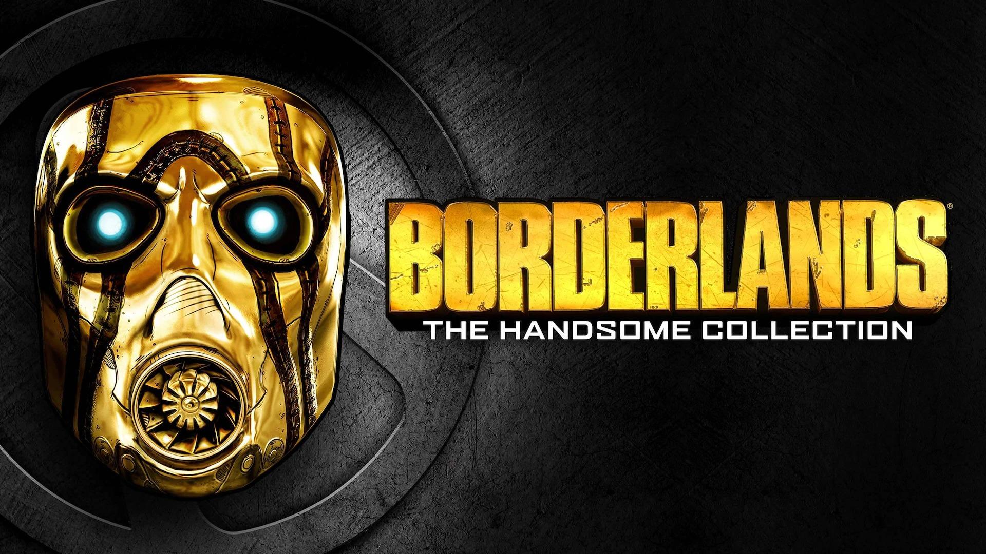 Epic Gamsで『ボーダーランズ ダブルデラックス コレクション』が無料。永遠にプレイ可能。~6/24。