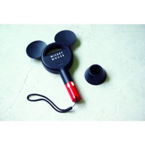 セブンでSPRiNG(スプリング) 2020年9月号増刊を買うとミッキーマウスのハンディ扇風機が付録で付いてくる。結構デカイ。7/20~。