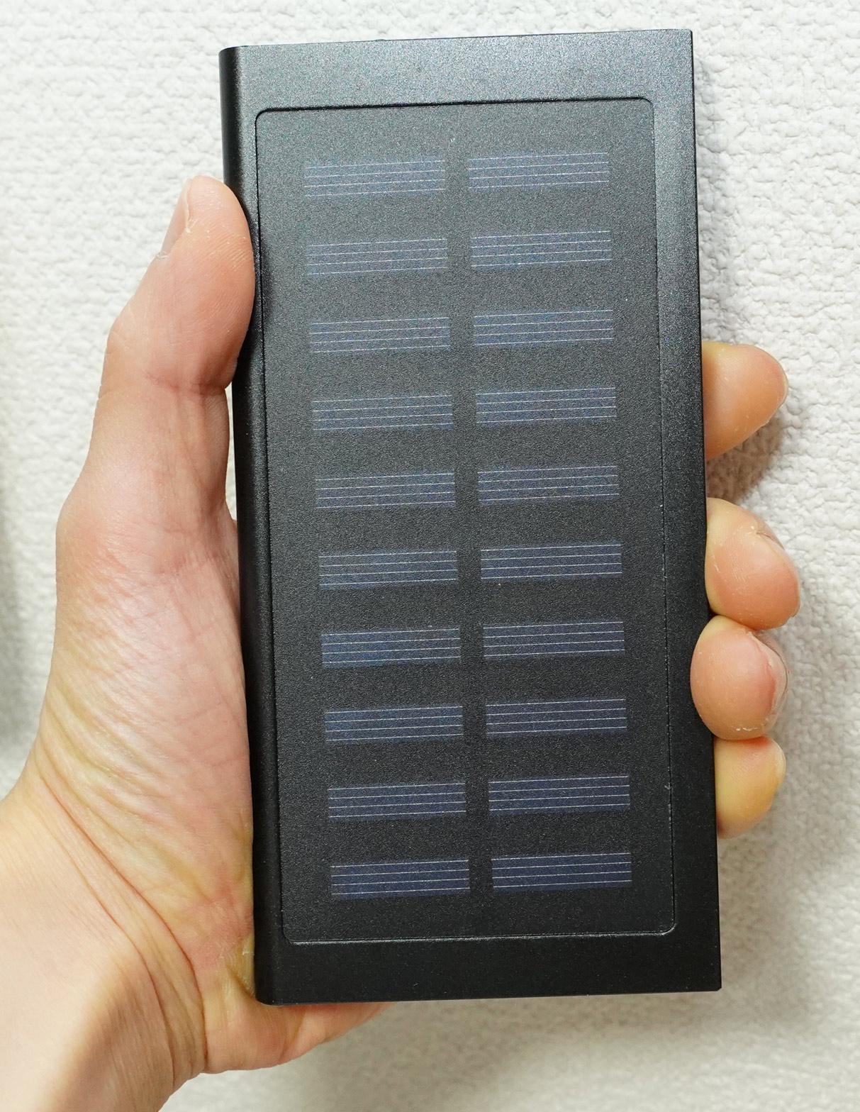 【レビュー13】Qoo10でゴミみたいなモバイルバッテリーを買ってみたらやっぱり容量詐欺だった。ひと目で詐欺と分かるゴミ。
