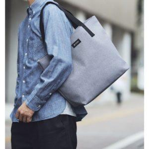 セブンネットショッピングでモノマックス10月号を買うとナノ・ユニバースのタフネストートバッグが付いてくる。鉄アレイで引きちぎりたい。9/9~。