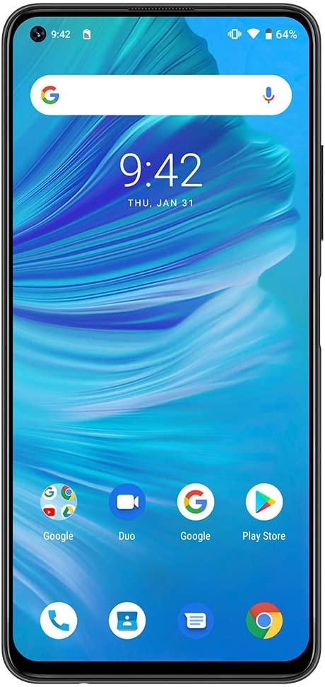 アマゾンでUMIDIGI A7 ProやA3X、F2のSIMフリースマートフォンが特選タイムセール中。