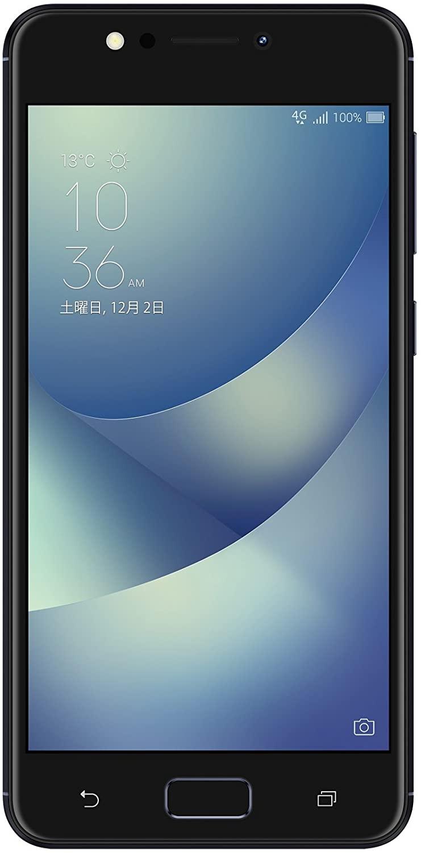 イオシスで今更ASUS ZenFone 4 Max中古が7980円。SD430/3GB。