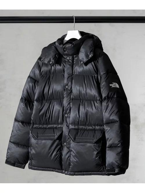 楽天ファッションで nano・universeのノースフェイスダウンジャケット「CAMP Sierra Short」が半額、更にポイント15%バック。