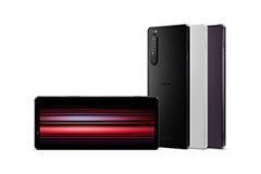 ソニーが『Xperia 1 II』『Xperia 1』『Xperia 5』をSIMフリー版として若干RAM増量やDual-SIM化してお高く販売予定。1はおサイフケータイも外しておきました。10/28~。