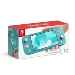 ヤマダモールでNintendo Switch Liteが取り寄せ販売中。