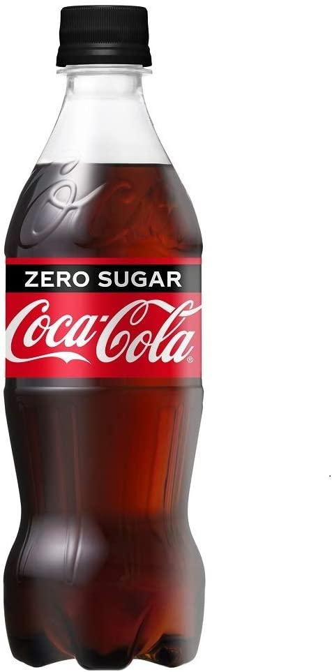コカ・コーラゼロが5年ぶりにリニューアル。アマゾンで割引クーポンを配信中。