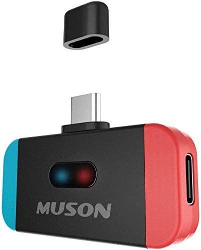 アマゾンでMUSONがアクションカメラやドライブレコーダーをセール中。