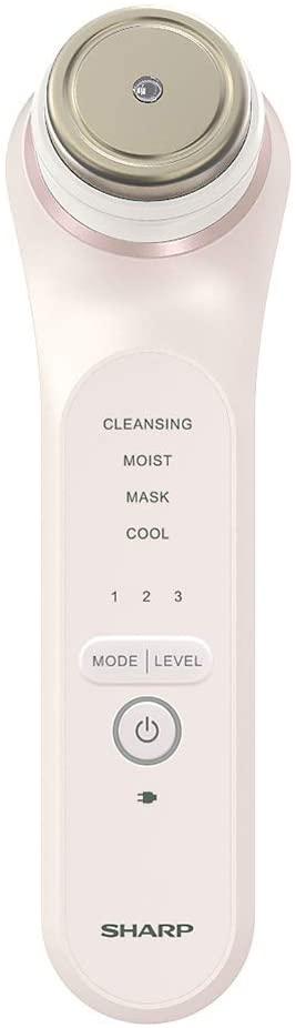 アマゾンでシャープ 美顔器 IB-LF7-Pが効果はともかく、安い。