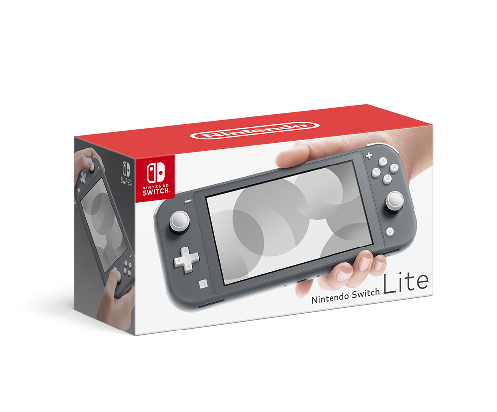 楽天ブックスでNintendo Switch Liteが定価で販売中。