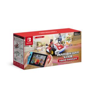 セブンネットショッピングで「マリオカート ライブ ホームサーキット」が定価で予約受付中。