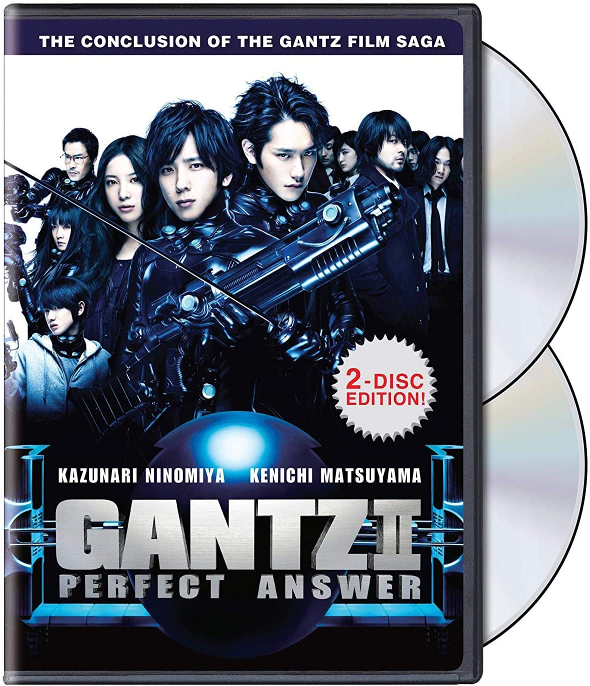 アマゾンプライムビデオで11月は『GANTZ PERFECT ANSWER』『進撃の巨人』『ボヘミアン・ラプソディ』などが追加へ。