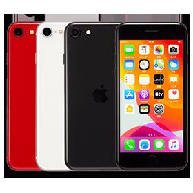 IIJmioでiPhoneSEが取扱開始。SIMフリ版と同じ価格。音声契約で5000円ギフトバック。10/20~。