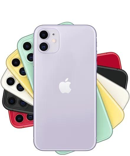 iPhone 11/XRがACアダプタ・イヤホンを外して1万円値下げ。意地でもUSB-Cには対応しない。