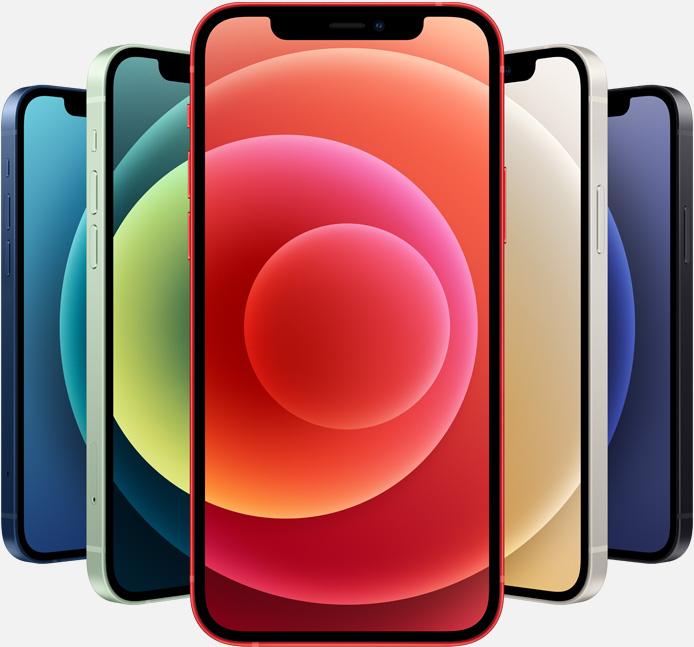 iPhone12 miniとiPhoneSE(2020)の大きさを比較してみた。その他Pixel4a、AQUOS R2C、Xperia Compactとの大きさ比較。