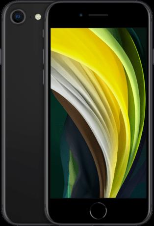 LINEモバイルでiPhoneSE(第2世代)が取扱開始。SIMフリー版より高く、ソフトバンク回線でのみ購入可能。誰が買うんだ?10/29~。