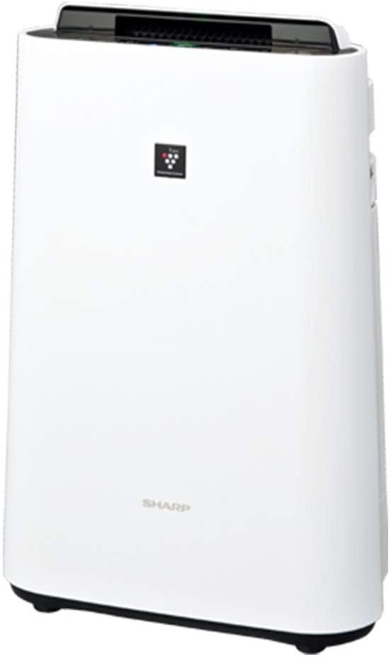 アマゾンでシャープ 加湿 空気清浄機 プラズマクラスターが価格コムより多少お安く特選タイムセールを実施中。