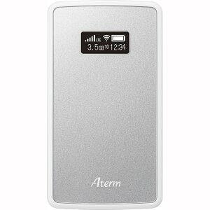 楽天でNEC Aterm モバイルルーター MP02LN がポイント30%。