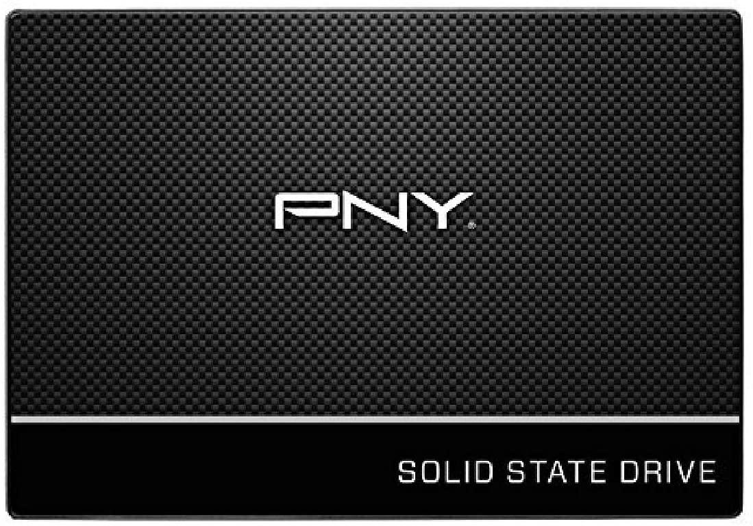 アマゾンでPNY 2.5インチ 内蔵SSD 960GBが3割引。