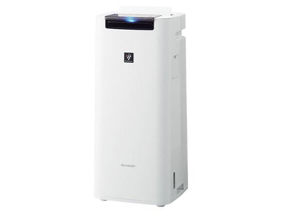 楽天スーパーDEALでシャープ 加湿空気清浄機 KI-JS40Wが価格コム最安値から更にポイント3割バック。本日10時~。